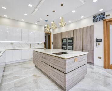 6. Kitchens