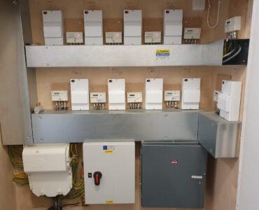 8. Electrics